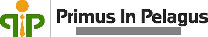 Primus In Pelagus Blog