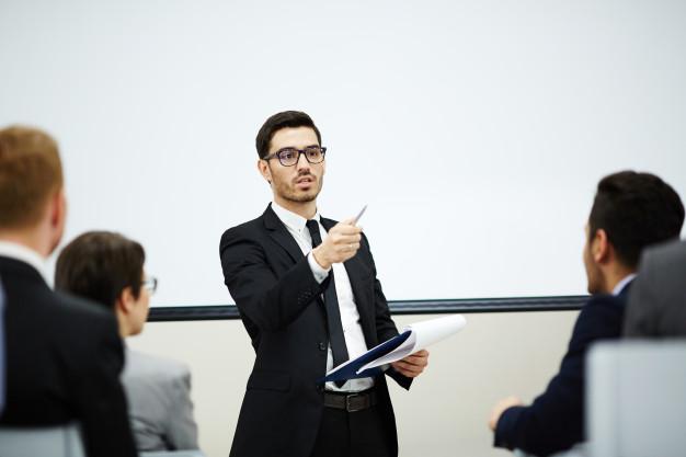 Как организовать конференцию? тренинги для медпредставителей